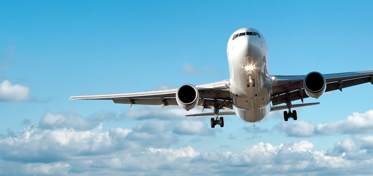 Air Cargo Shippers Navigate A Turbulent Year
