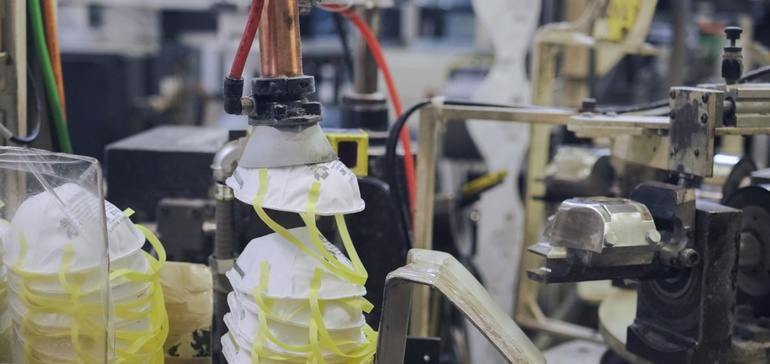 Responsible sourcing is key to rid labor abuse from PPE supply chain